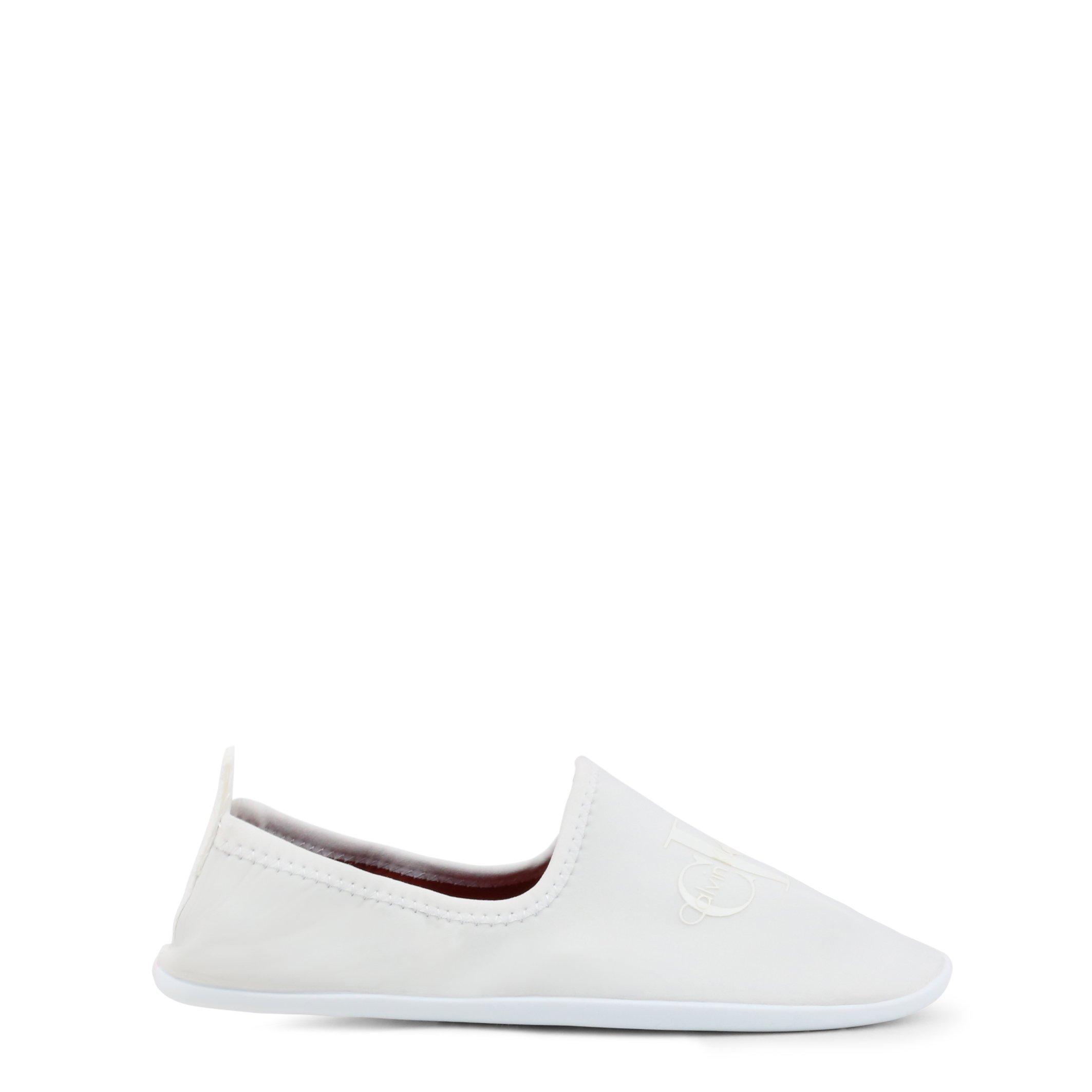 Calvin Klein Women's Slip on Various Colours TRACY_RE9729 - white S