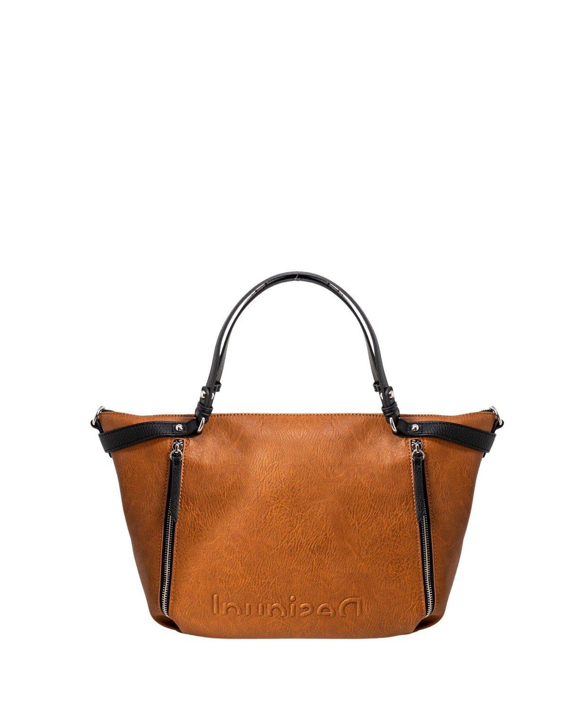 Desigual Women's Bag Various Colours 305170 - brown UNICA