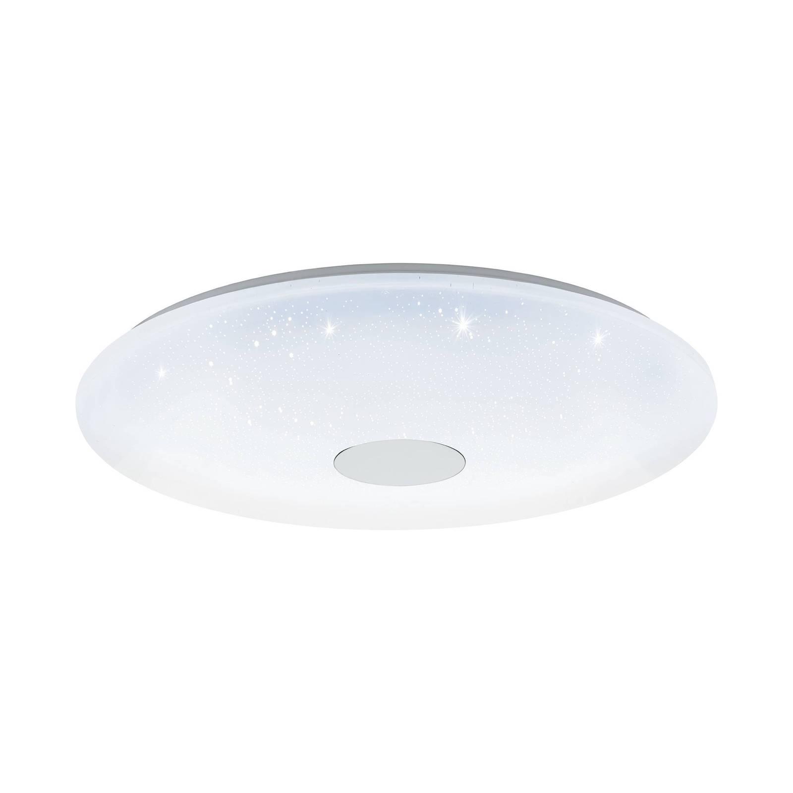 EGLO connect Totari-C -LED-kattovalaisin