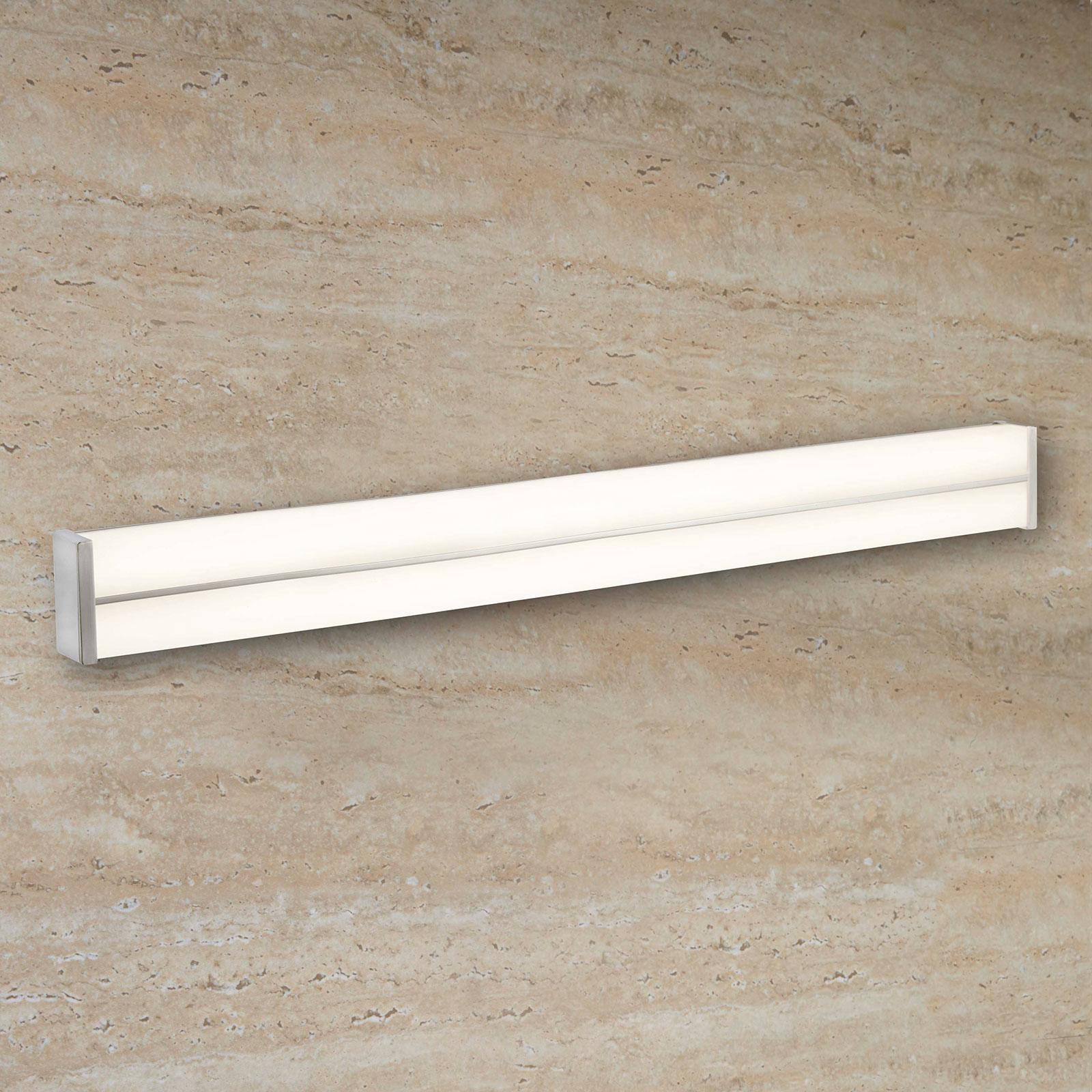 LED-peilivalo Bathroom 1152, 60 cm leveä