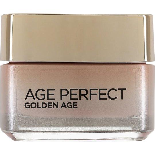 L'Oréal Paris Age Perfect Golden Age Day Cream, 50 ml L'Oréal Paris Päivävoiteet
