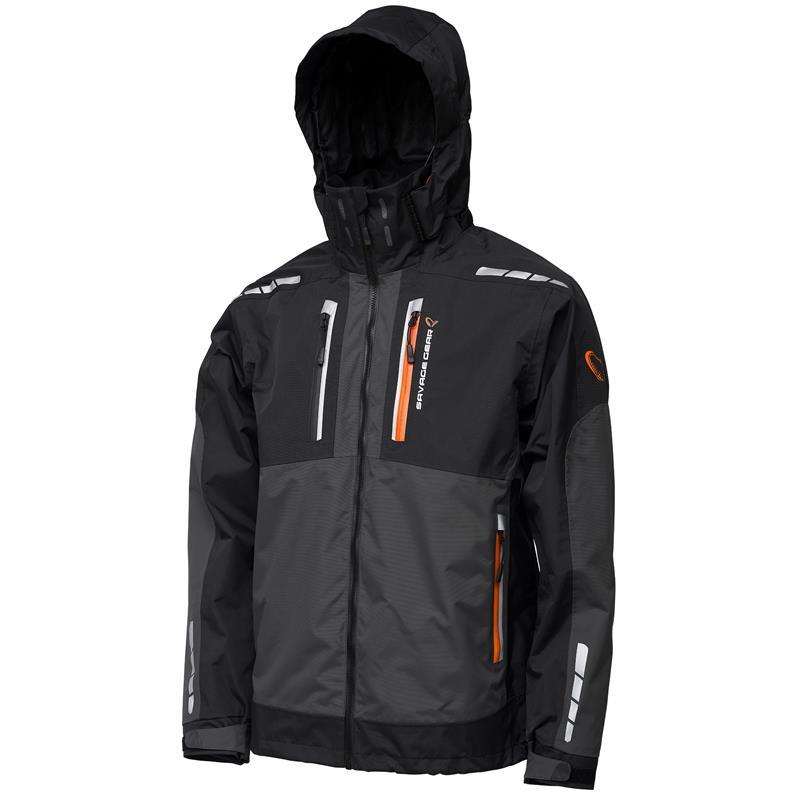 Savage Gear WP Performance Jacket L Teknisk vanntett jakke