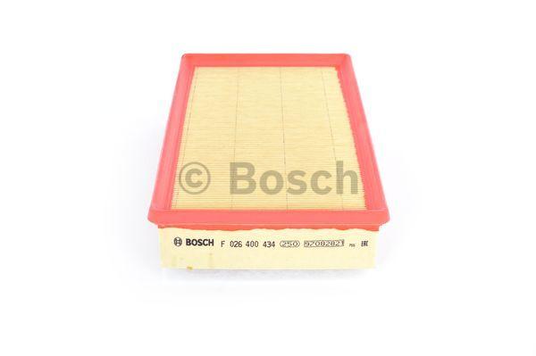 Ilmansuodatin BOSCH F 026 400 434