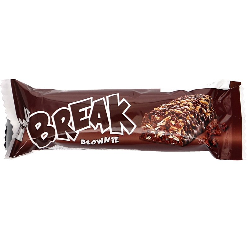 Müslibar Brownie - 18% rabatt