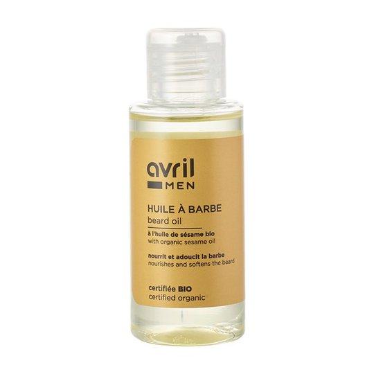Avril Beard Oil, 50 ml