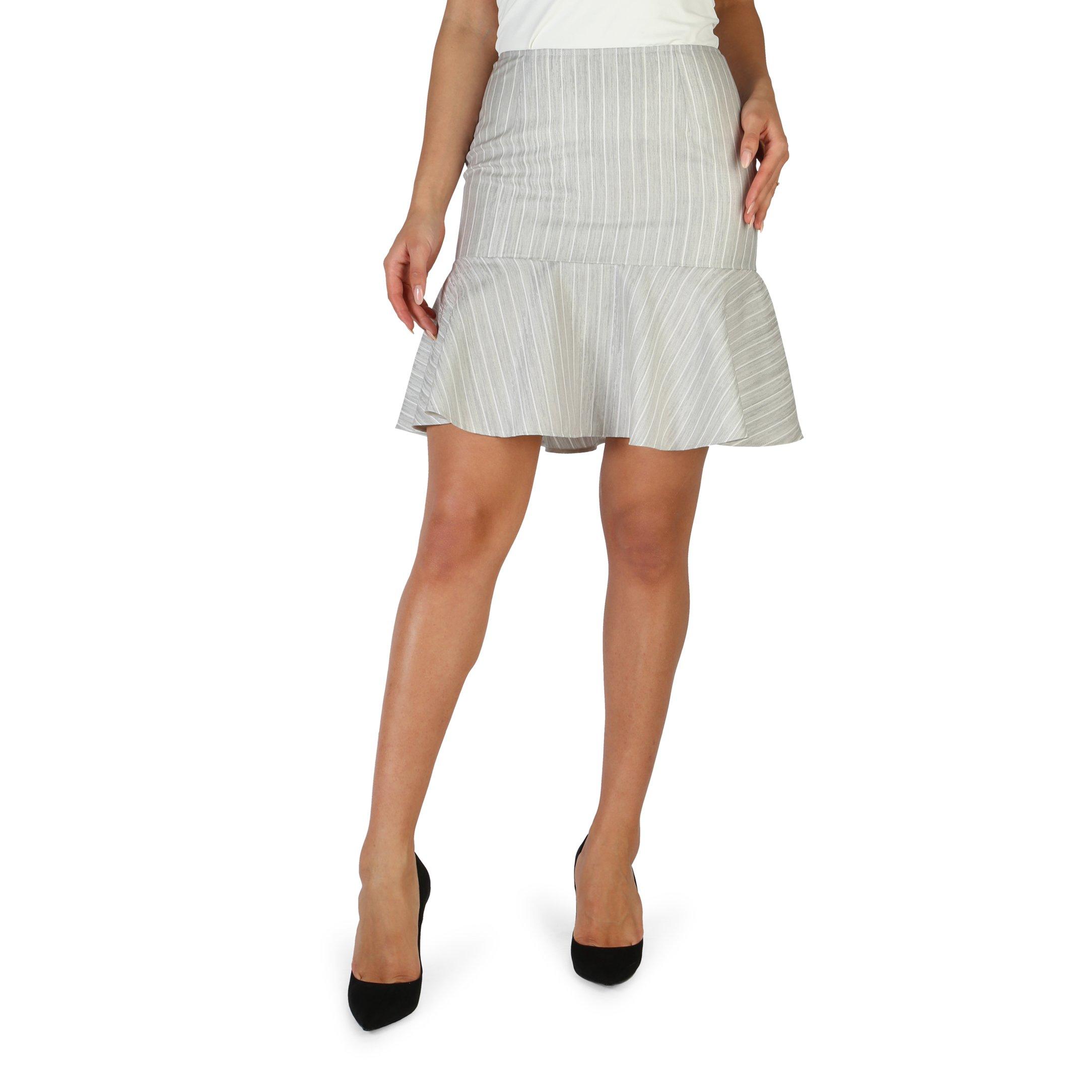 Fontana 2.0 Women's IRIDE Skirt Various Colours 325725 - grey-1 42