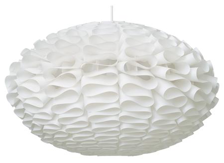 Norm 03 Lampe Hvit L