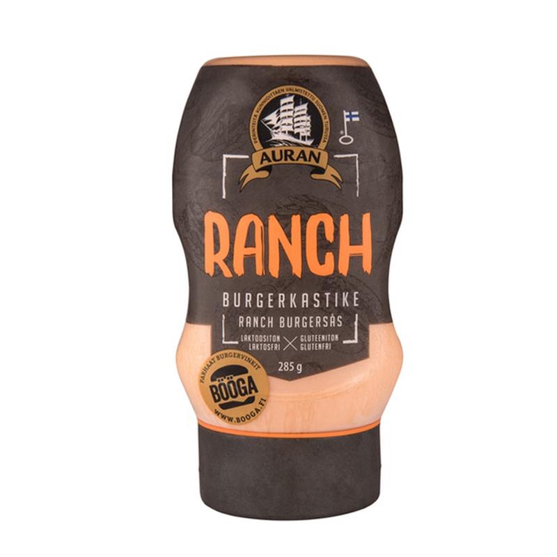 Ranchburgersås 285g - 59% rabatt