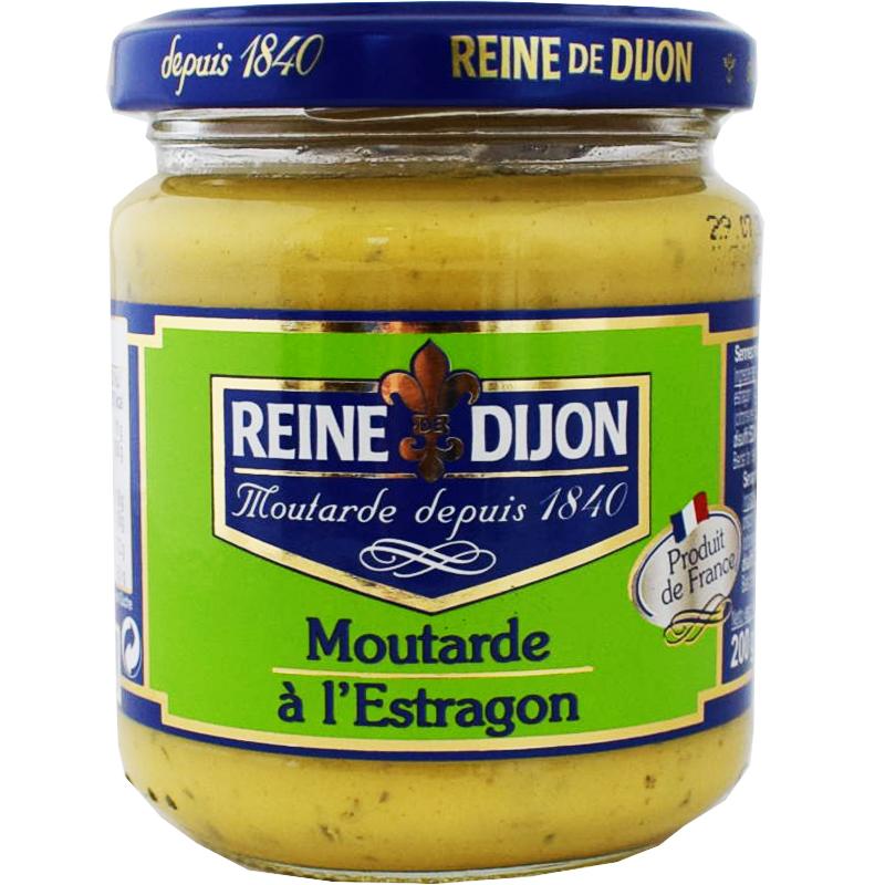 Dijonsenap Dragon - 67% rabatt