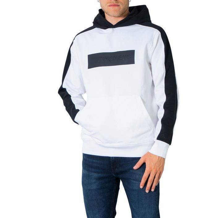 Calvin Klein Jeans Men's Sweatshirt Multicolor 305329 - multicolor XS