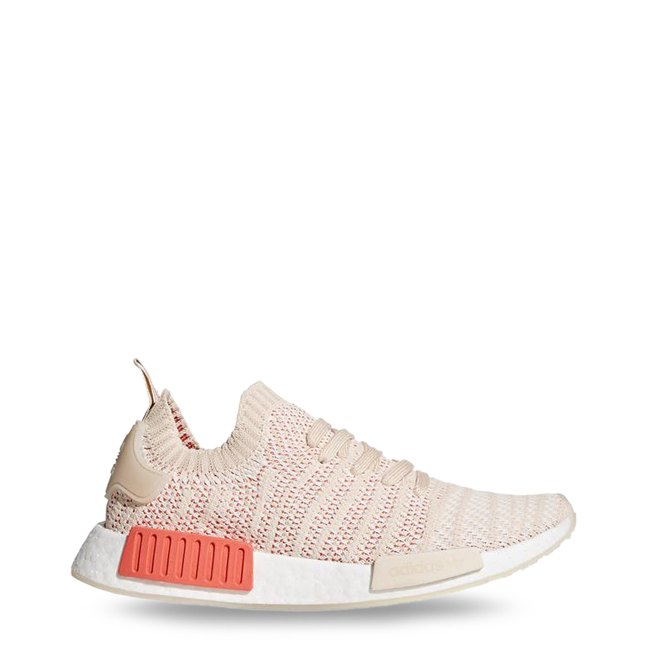 Adidas Unisex NMD Trainer Various Colours AC8326 - pink-1 4 UK