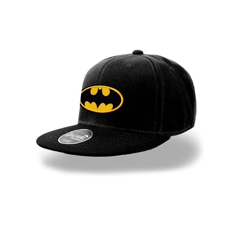 Batman Logo Snapback Keps
