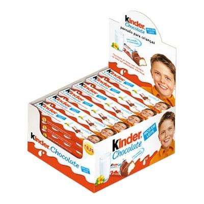 Kinder Maxi - 36-pack