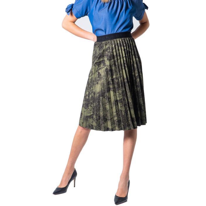 Desigual Women's Skirt Green 175918 - green 38