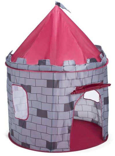 Cloudberry Castle Leketelt Slott