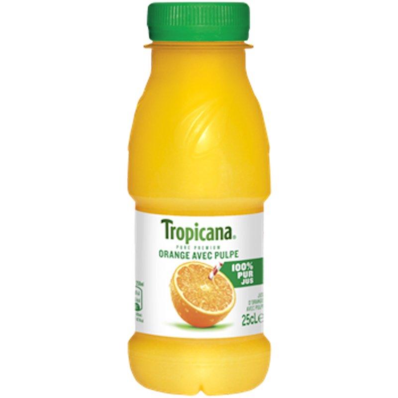 Apelsinjuice - 23% rabatt