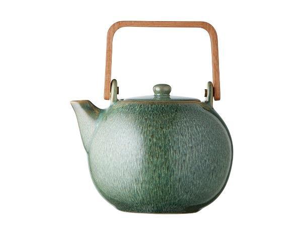 Bitz - Teapot 1,2 L - Green (11250)