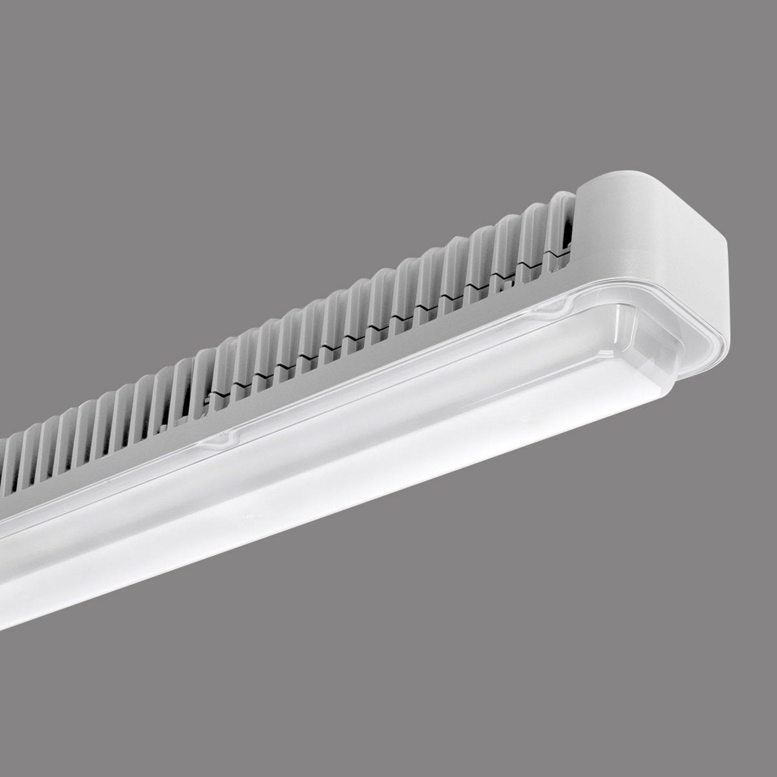 LED-taklampe Koa Line STR/PC S/EW 56W