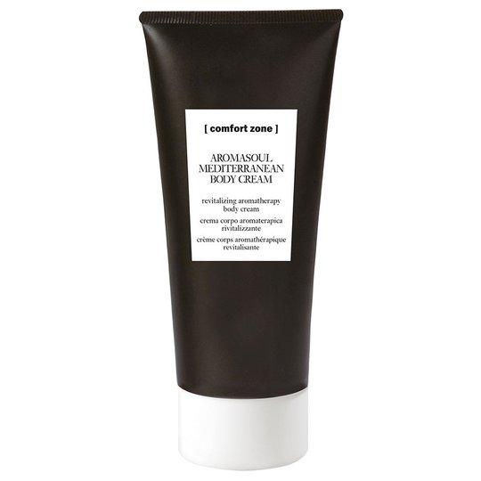 Aromasoul Mediterranean Body Cream, 200 ml Comfort Zone Vartalon kosteutus