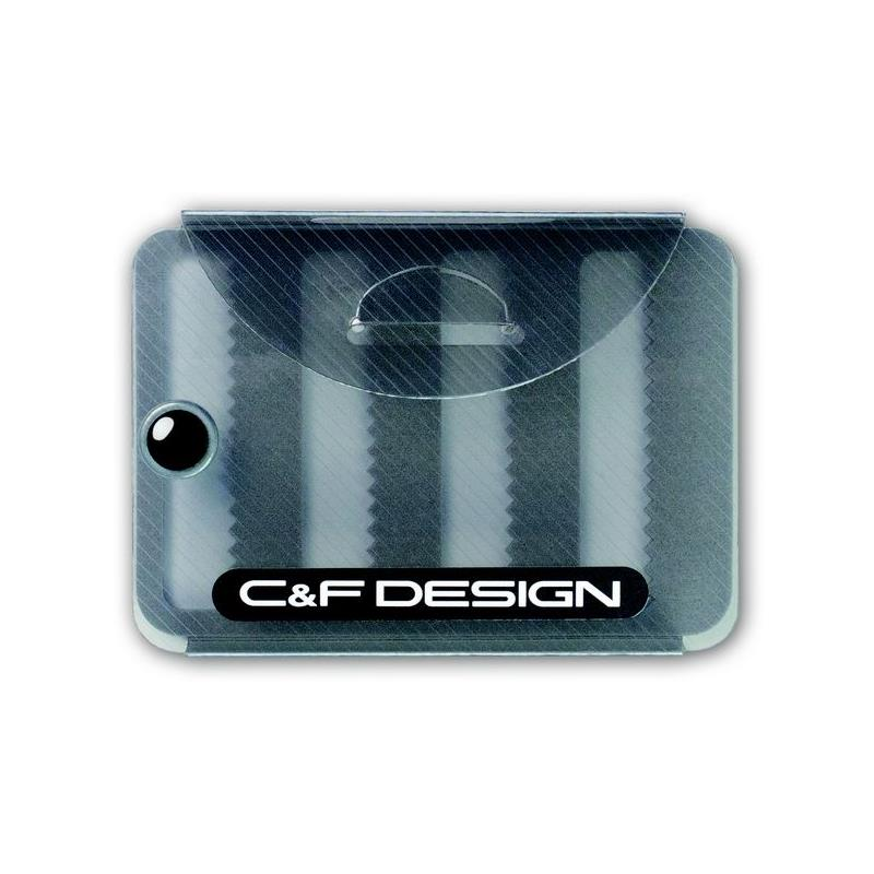C&F Micro Slit Foam Fly Protector CFA-25-S