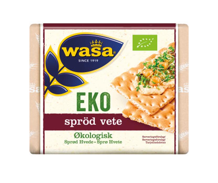 Eko Knäckebröd - 40% rabatt