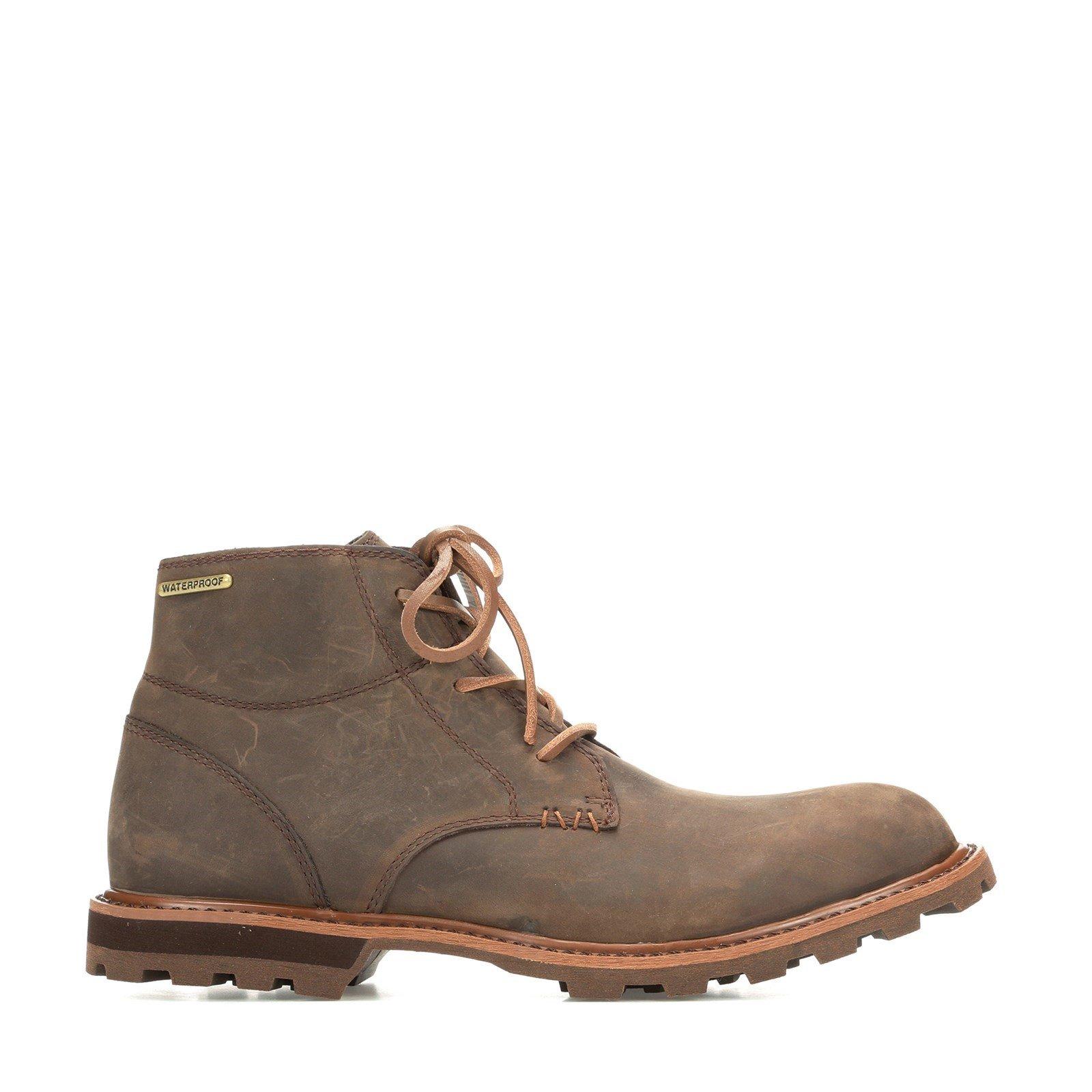Muck Boots Men's Freeman Boot 31761 - Brown 10.5