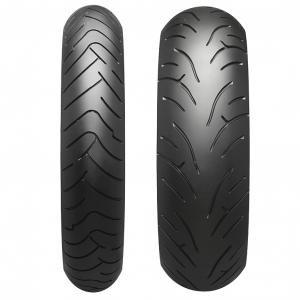 Bridgestone Battlax023 110/80R18 58W Fram TL
