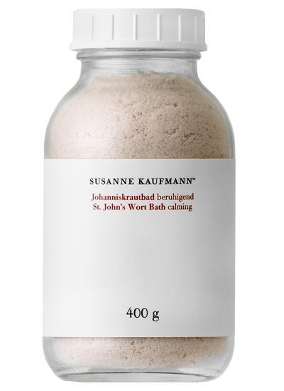 Susanne Kaufmann St John's Wort Bath Calming