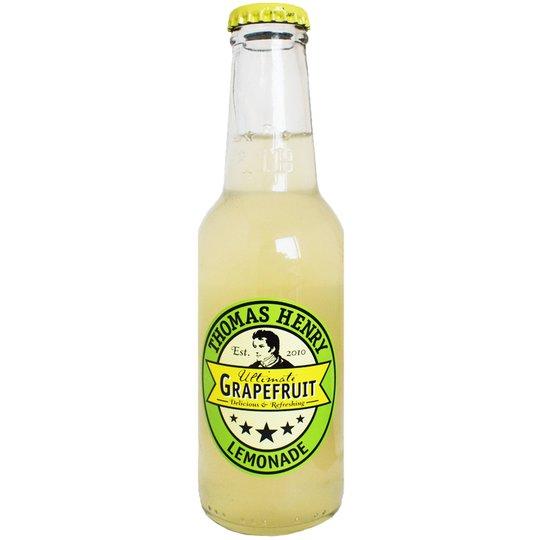 """Dryck """"Grapefruit Lemonade"""" 200ml - 33% rabatt"""