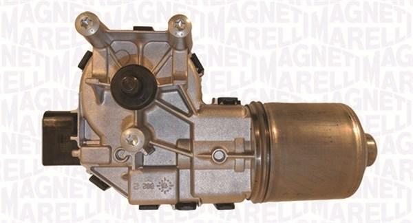 Pyyhkijän moottori MAGNETI MARELLI 064350003010
