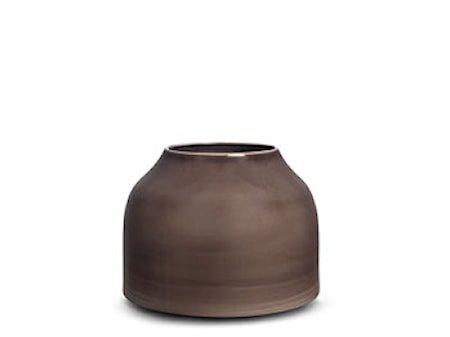 Botanica vase Grå/Brun H 21 cm