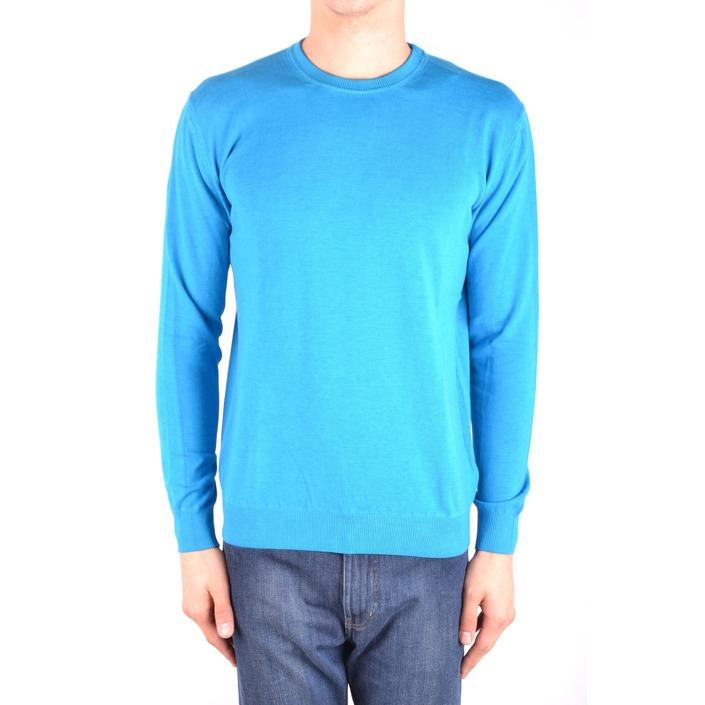Altea Men's Sweater Blue 164158 - blue S