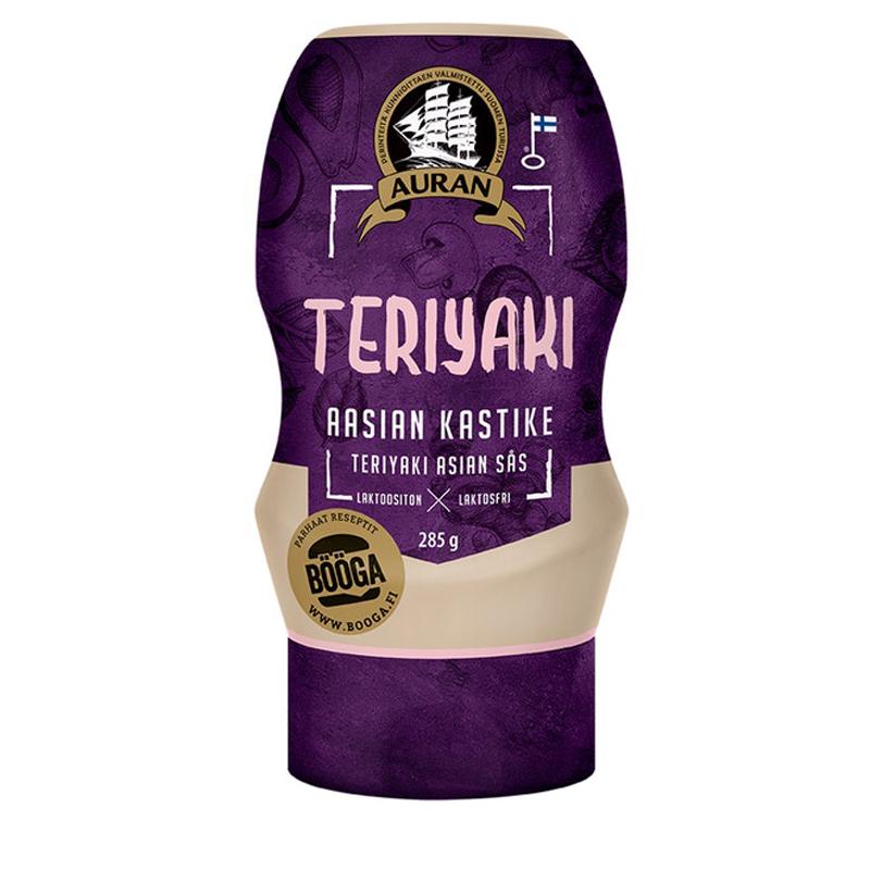 Teriyakisås - 60% rabatt