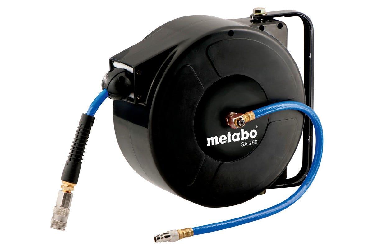 Metabo Slangetrommel SA 250