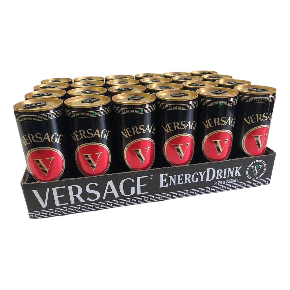 Versage Energidryck - 24-pack