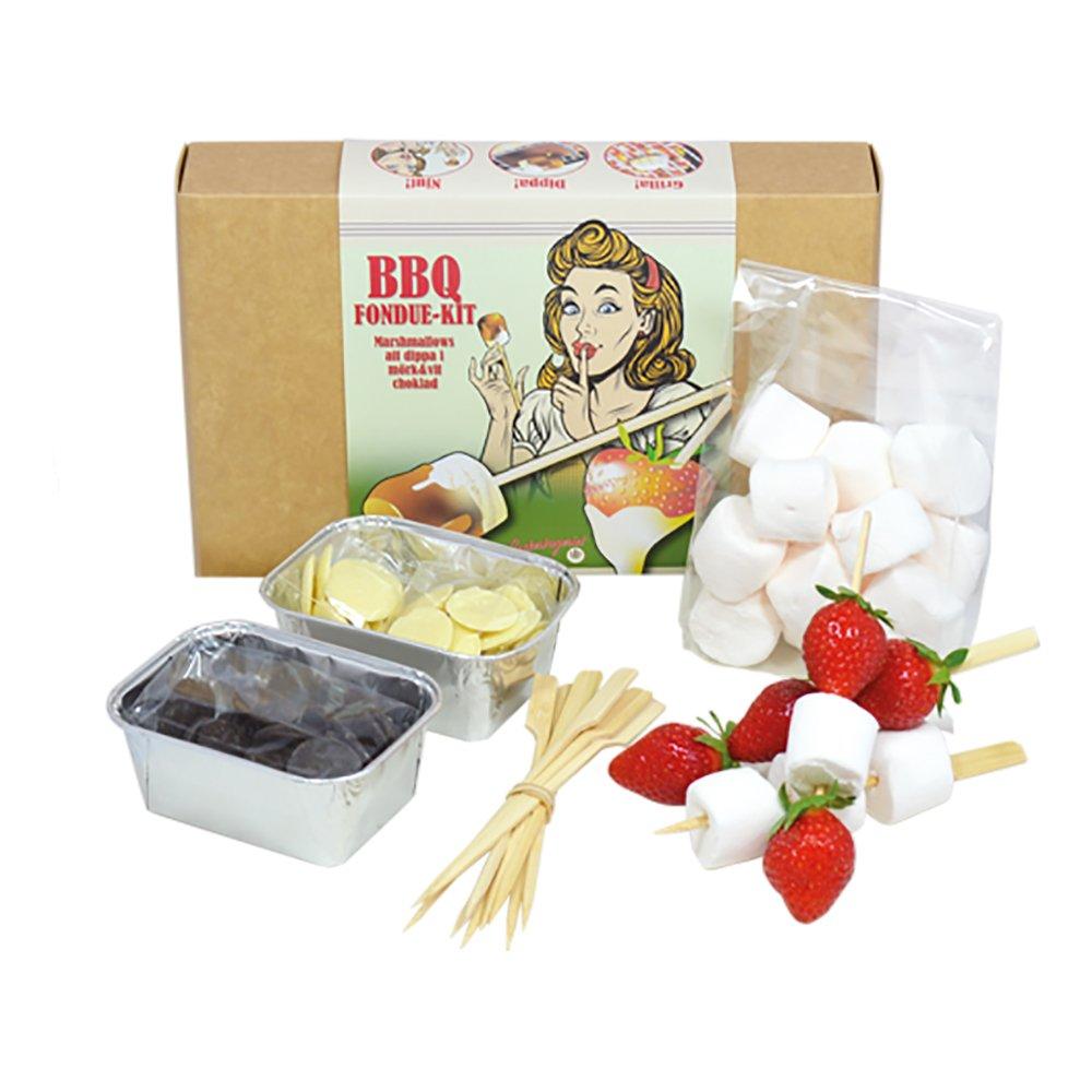 BBQ Fondue Kit - 300 g