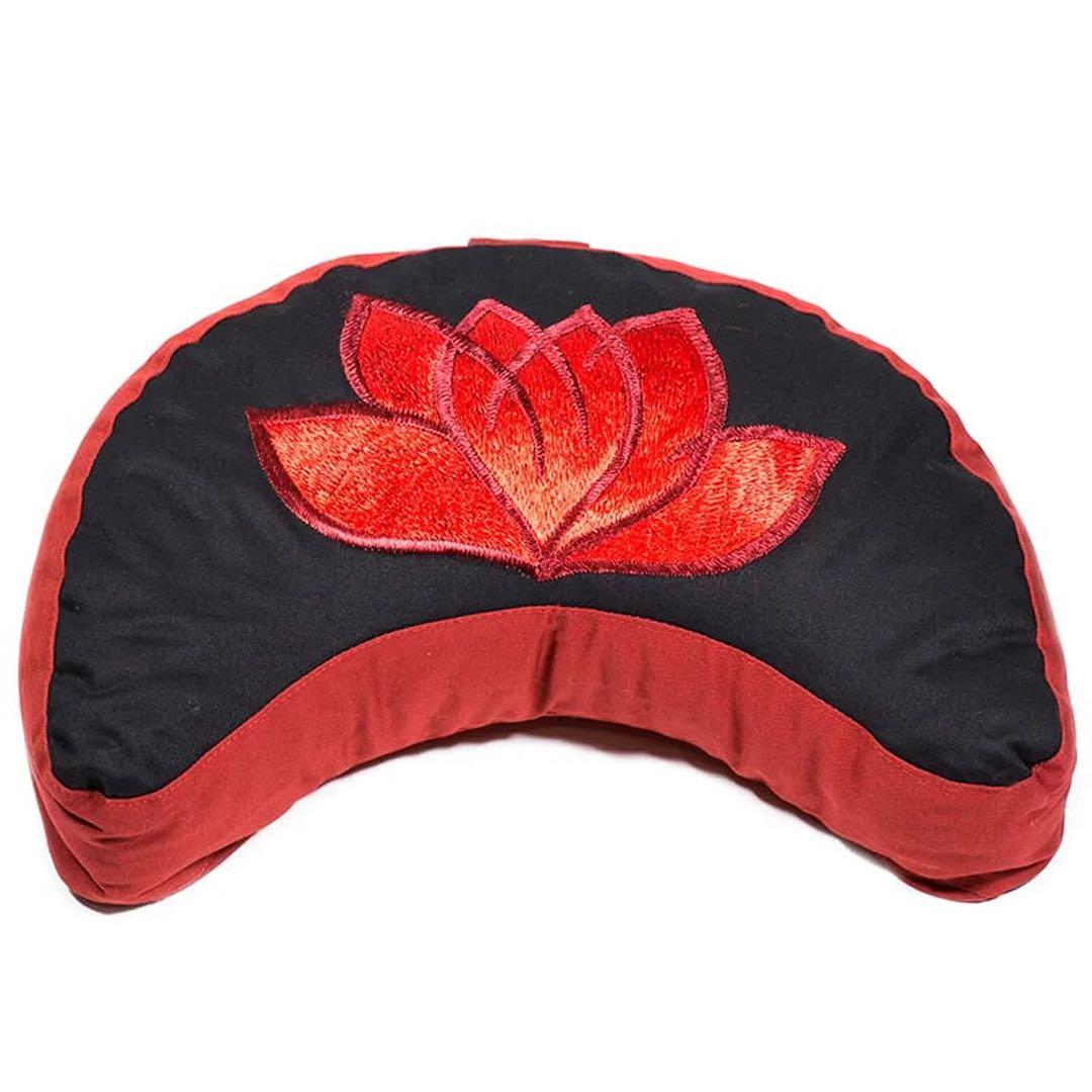 Meditationskudde - Lotusblomma
