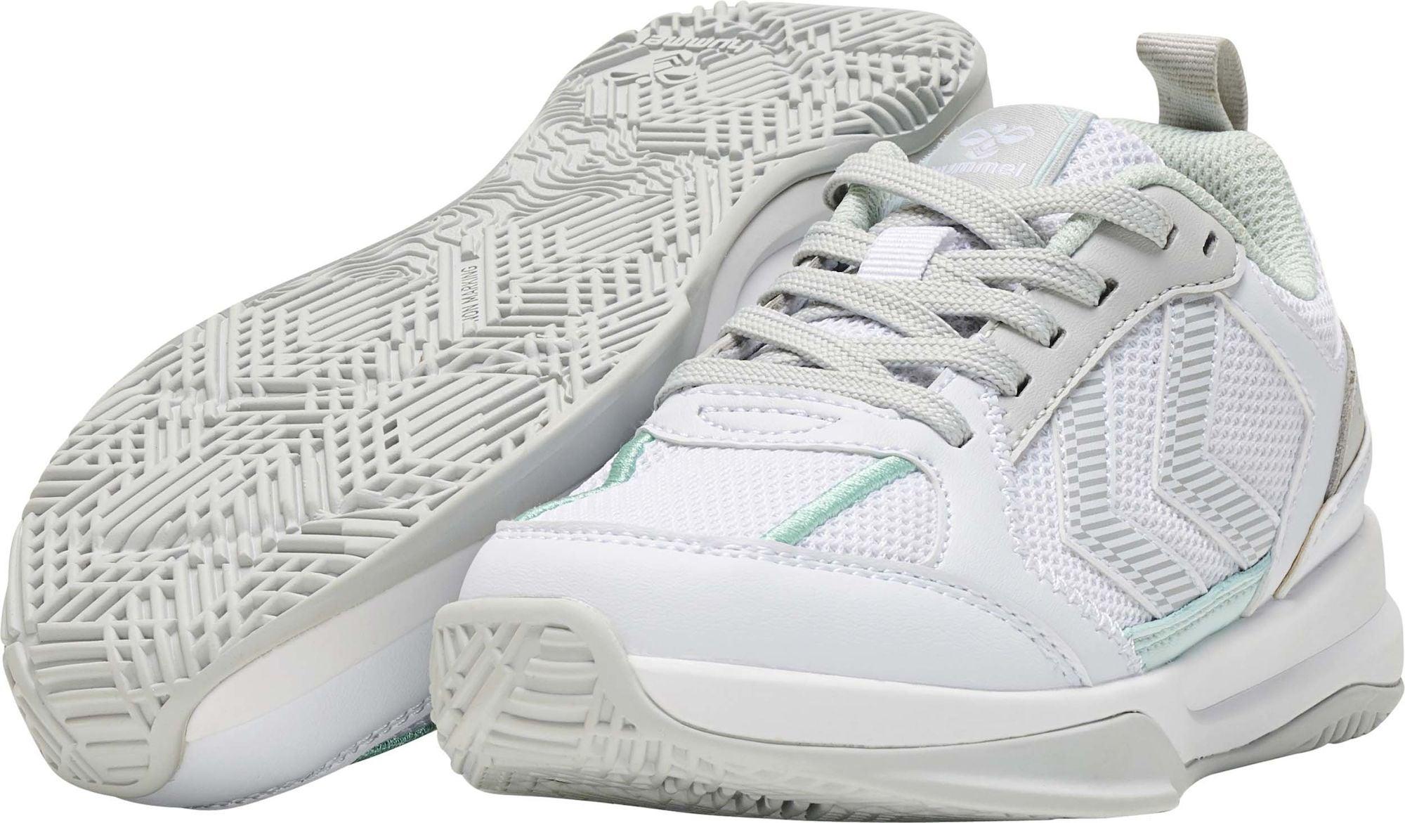 Hummel Dagaz Jr Sneaker, Morning Mist, 30