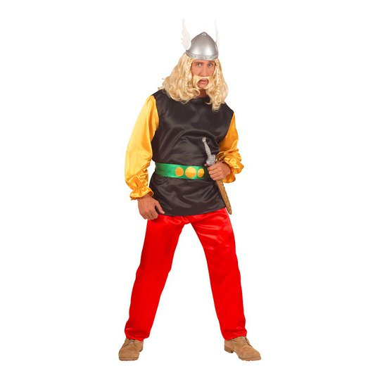 Asterix Budget Maskeraddräkt - Small