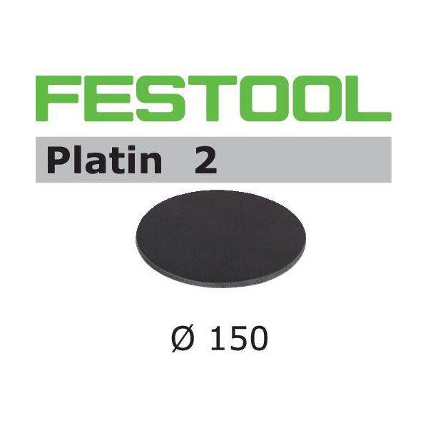 Festool STF PL2 Hiomapaperi 150mm, 15 kpl S400