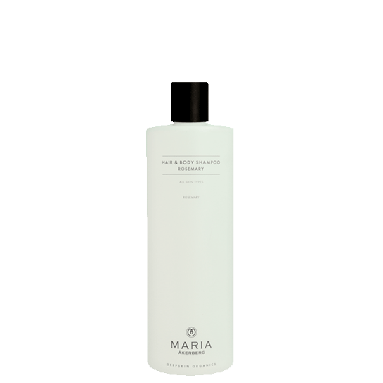 Hair & Body Shampoo Rosemary, 500 ml