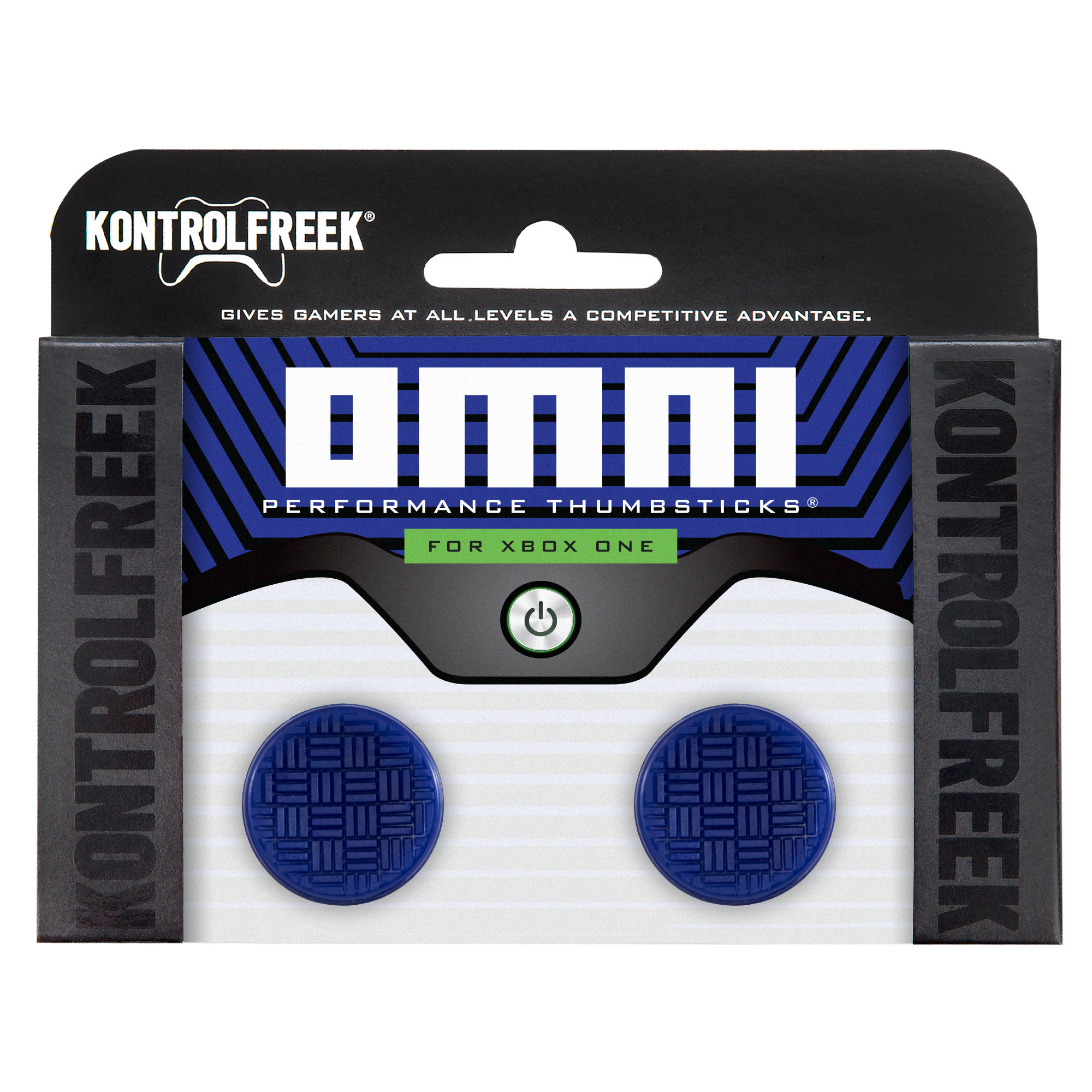 KontrolFreek Xbox One Omni Performance Thumbstick