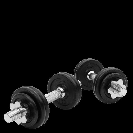 Abilica Weight Set 13 kg