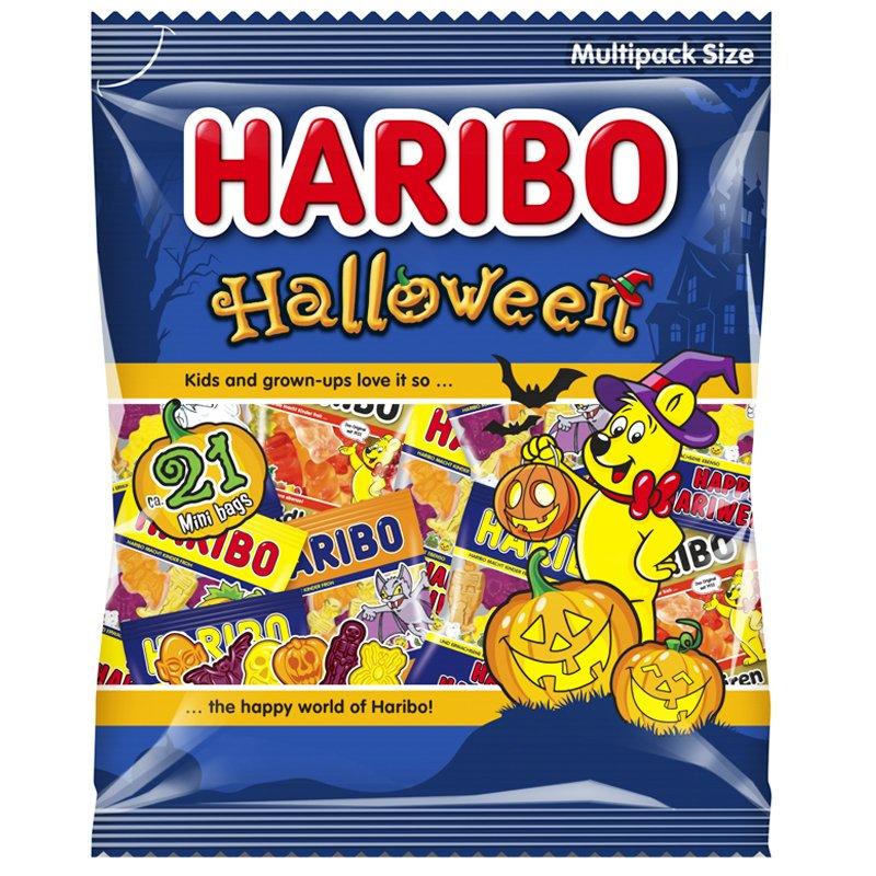 Godis Halloween - 42% rabatt