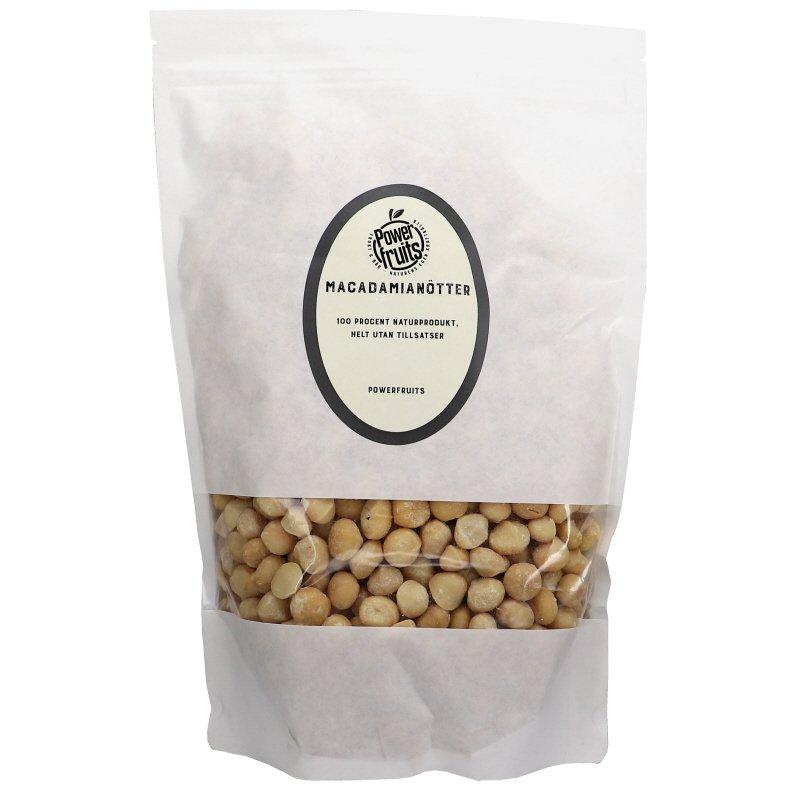 Macadamianötter - 31% rabatt