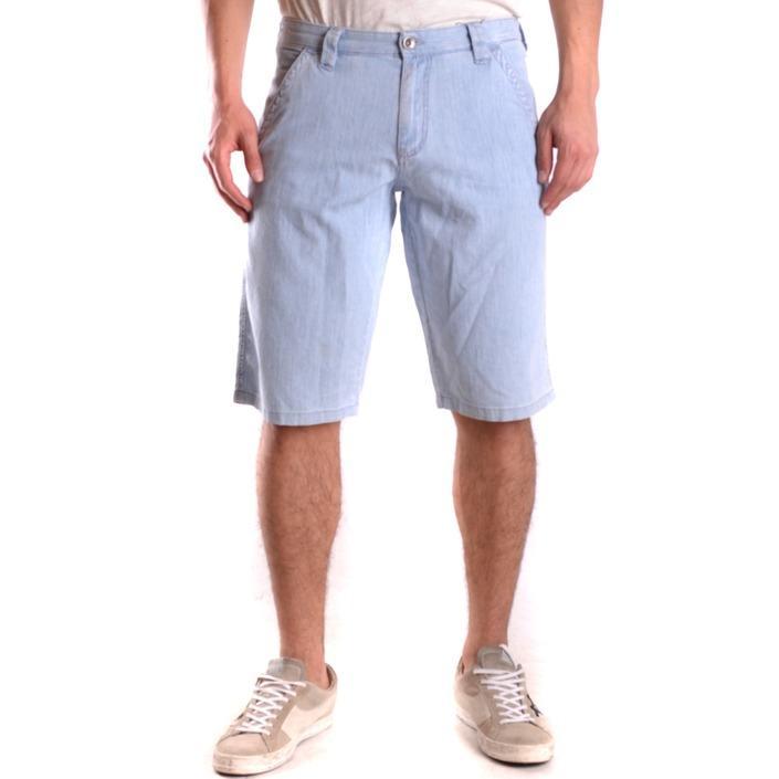 Gant Men's Short Blue 161038 - blue 31