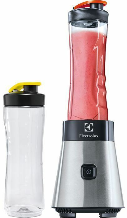 Electrolux Esb2500 Blender - Rostfritt Stål
