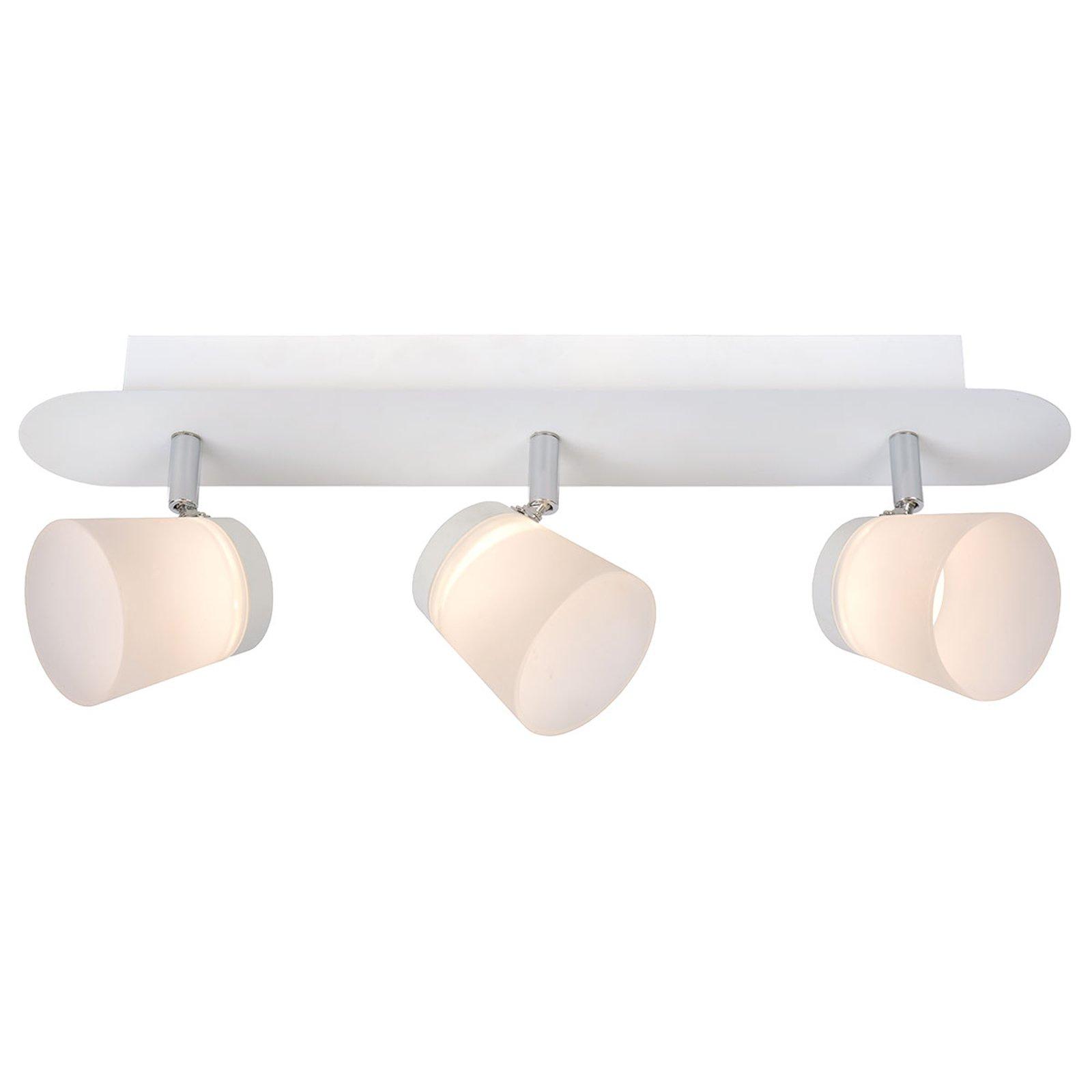Heloise LED-taklampe - i diskret design