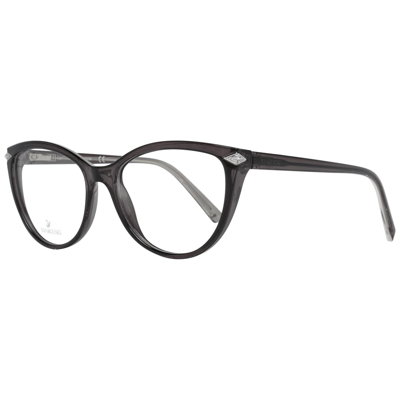 Swarovski Women's Optical Frames Eyewear Black SK5245 53001