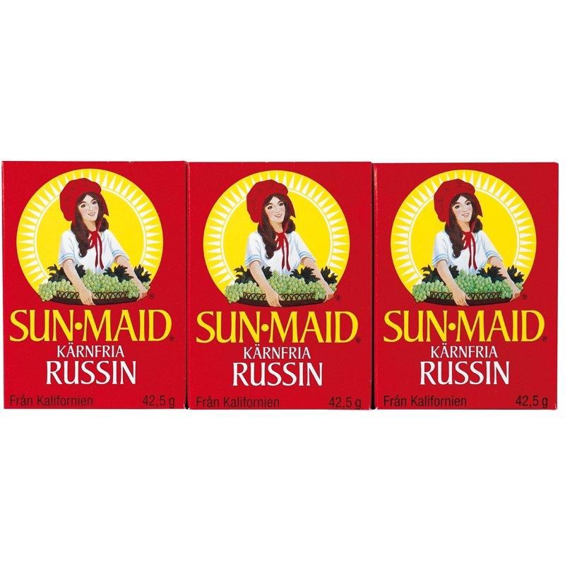 Russin Natural California 6-pack - 26% rabatt
